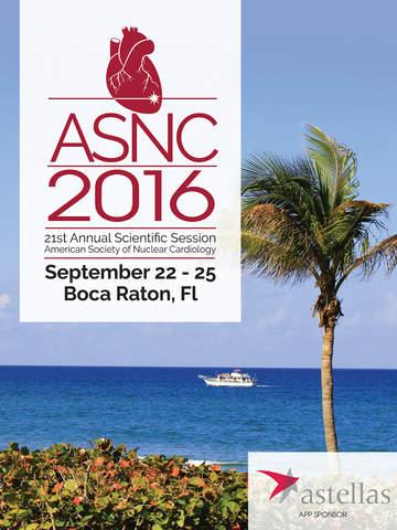 ASNC2016 screenshot 4