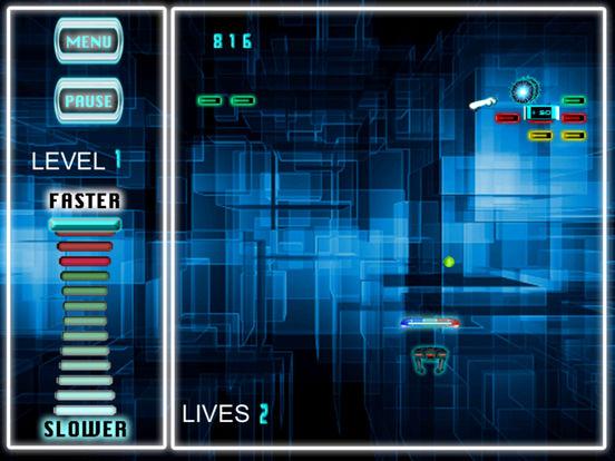Breaker Ball Infinity War Pro screenshot 9