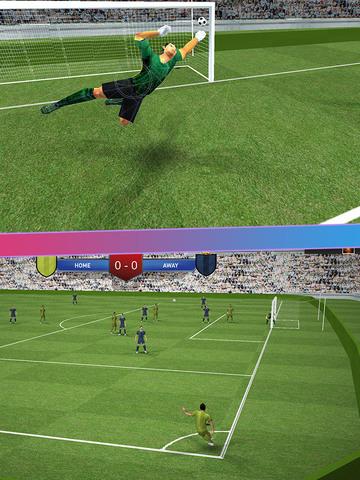 Euro 2016 Soccer Game — European Football Championship screenshot 6