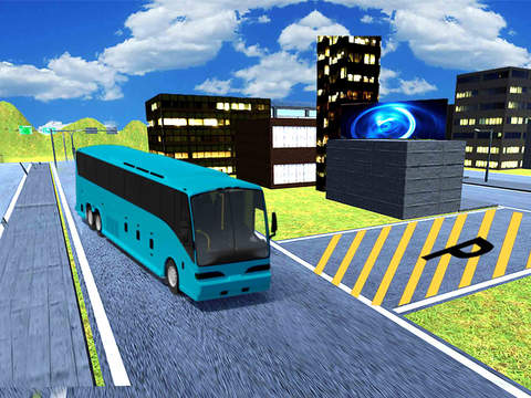 Parking Bus Simulator : Best Simulation Game screenshot 7