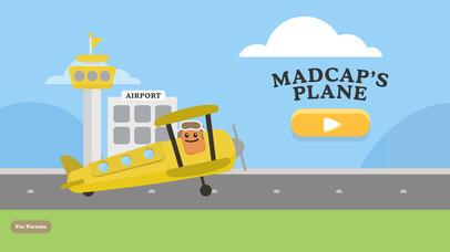 Dumb Ways JR Madcap's Plane screenshot 3