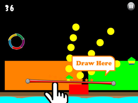 Amazing Color Jump - Update Jumping Game screenshot 7