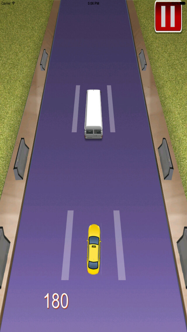 Racing Adventure Crazy PRO screenshot 3