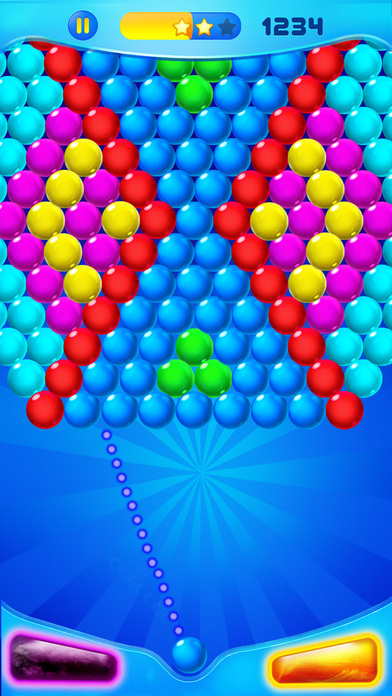 Bubble Shooter! 2 screenshot 5