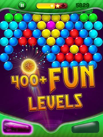 Bubble Shooter! Master screenshot 6