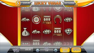 1up Double Triple Lucky Game - Free Slot Machines Casino screenshot 1