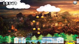 A Power Dark Jump Pro - Ninja Adventure Game screenshot 4