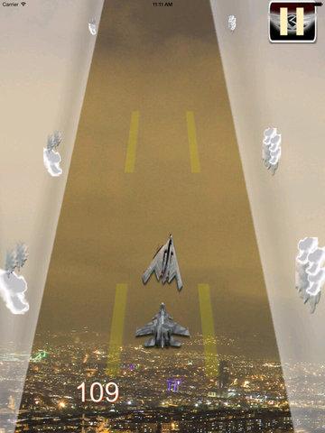 Airplane Crash Simulator PRO - Fast Driver Amazing screenshot 10
