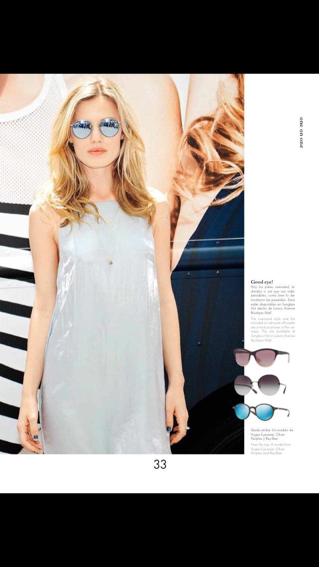 Luxury Avenue(Magazine) screenshot 3