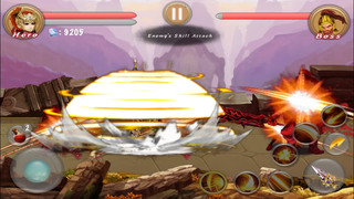 Clash Of States Pro - Action RPG screenshot 4