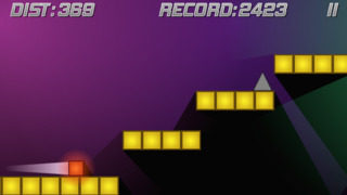 Jumping Boxes screenshot 2