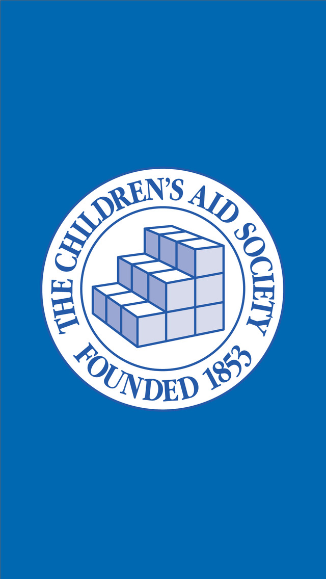 Children's Aid Board App screenshot 2