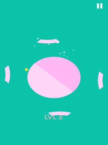 Ball Bounce - Bouncing Ball Go Down Endless Slip Run screenshot 6