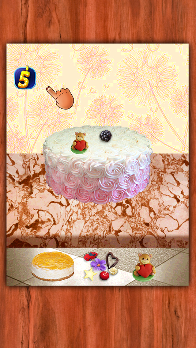 Cake Magic screenshot 5