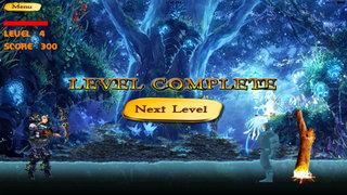 Arrow Dark Devil Pro - Archery Big Game screenshot 5