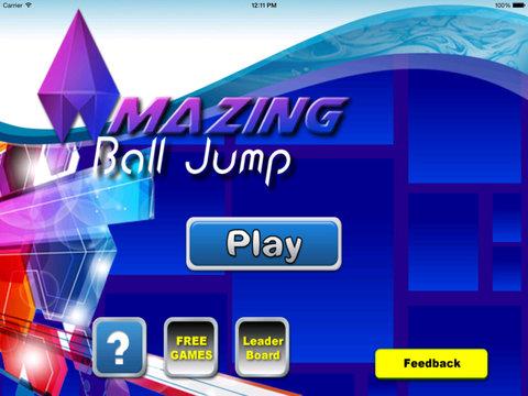 Amazing Ball Jump - Geometry Temple screenshot 6