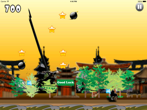 Angry Jumper Ninja - Real Uber Sprint Game screenshot 9