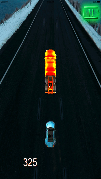 A Explosive Speed Zone PRO - Xtreme Fun Driving screenshot 5