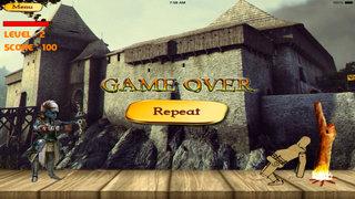 A Mon Arrow Great - Ambush Shot Easy Game screenshot 4