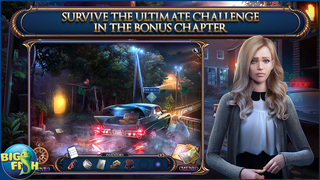 Grim Tales: Threads of Destiny - A Hidden Object Mystery screenshot 4