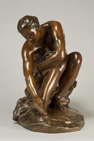 Sculpture - náhled