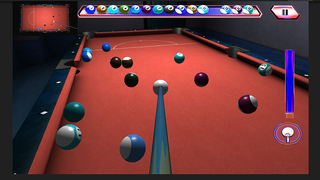 Real Snooker Billiard: Play 3D Pool Game Free screenshot 2