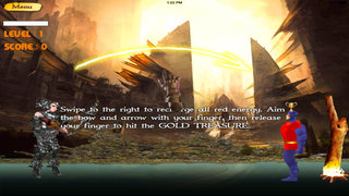Amazon Archery Fighters Pro - Bow and Arrow Gods Tournament screenshot 5