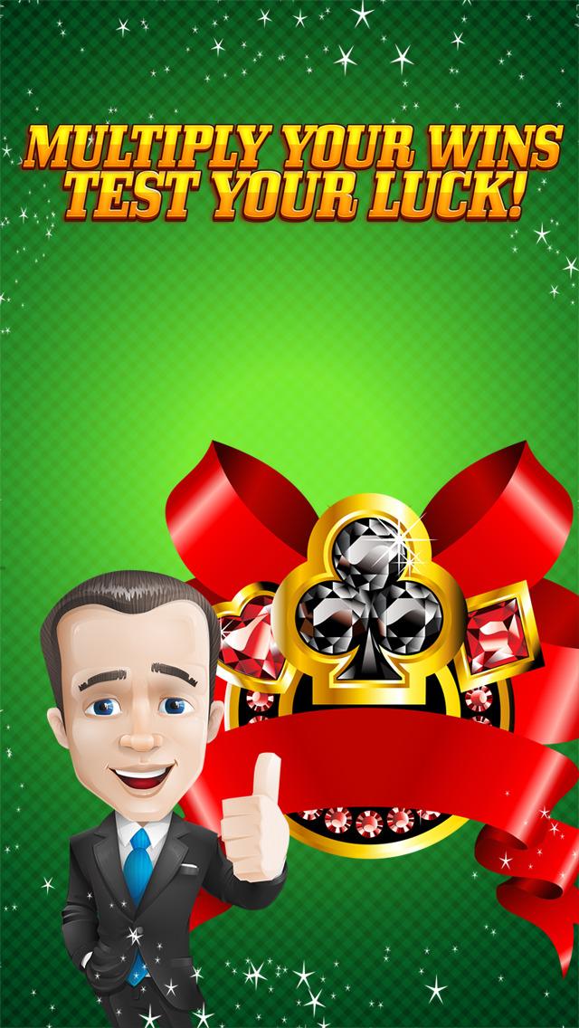1up Lucky Slots Progressive Slots Machine - Free Pocket Slots screenshot 3