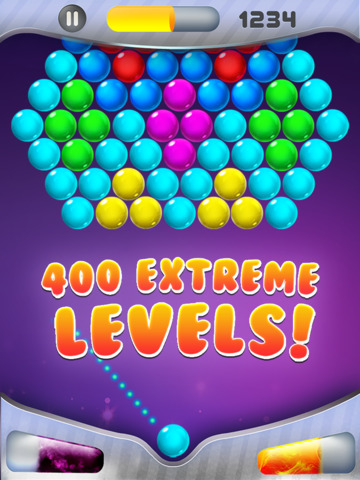 Bubble Shooter! Extreme screenshot 10