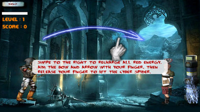 A Warrior Archer Pro - The Best Archer Game screenshot 3