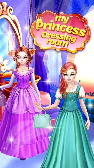 My Princess Dressing Room screenshot 5