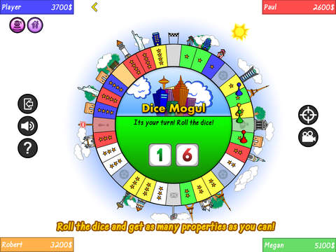 Dice Mogul - The Board Game screenshot 5