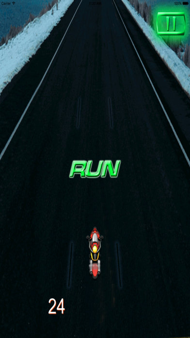 A Explosive Highway PRO - Acceleration Fast Drive screenshot 4