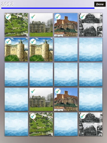 Castles Matching screenshot 8