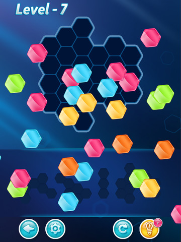 Block! Hexa Puzzle™ screenshot 7
