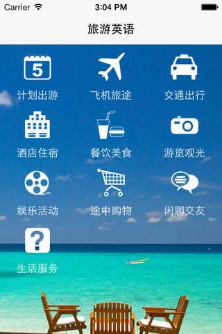 旅游英语必备-出国旅行口语翻译 - náhled