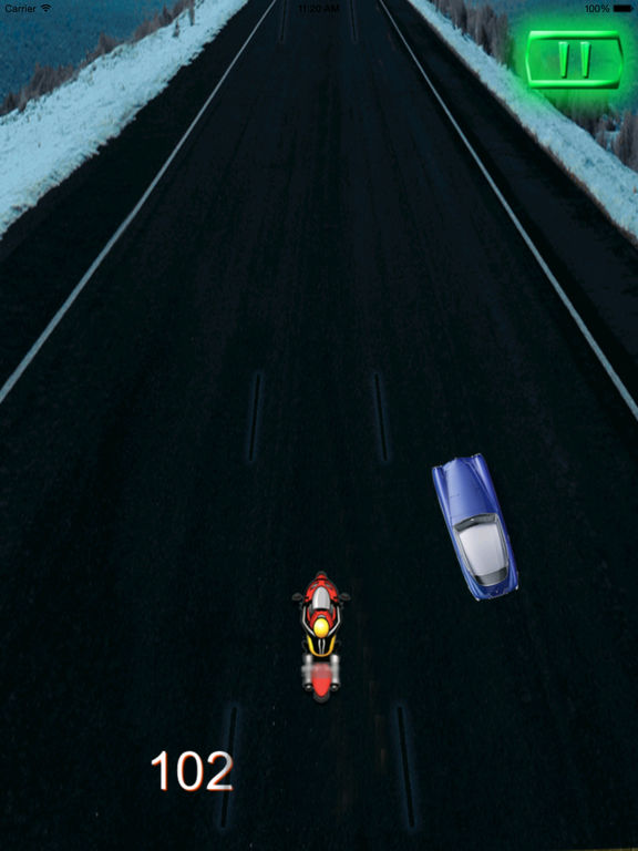 A Explosive Highway PRO - Acceleration Fast Drive screenshot 8