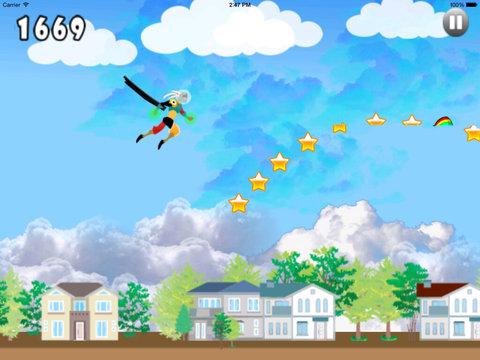 Titan Super PRO - City In Amazing Hero screenshot 6
