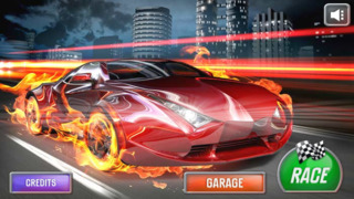 City Race Fury screenshot 3