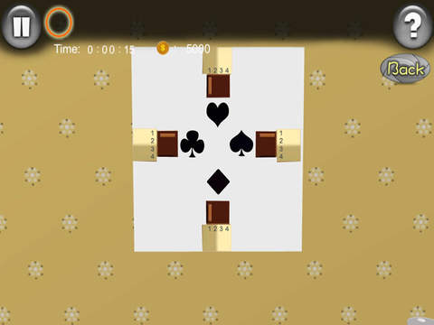 Can You Escape 15 Confined Rooms Deluxe screenshot 10
