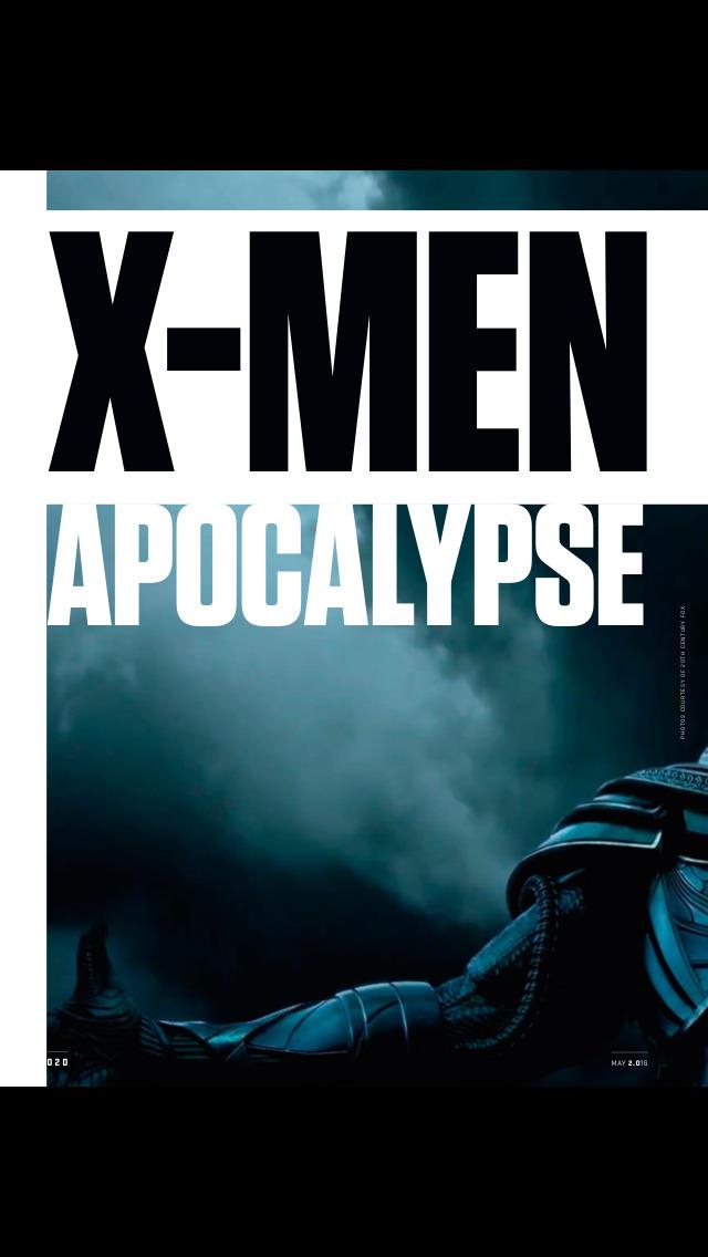 2nd Opinion Magazine screenshot 2