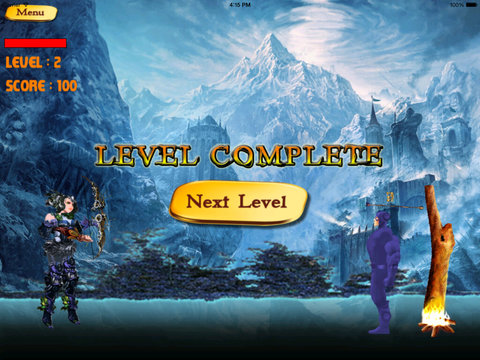 Ambush Archer Victoria Pro - Bow and Arrow Extreme Game screenshot 7