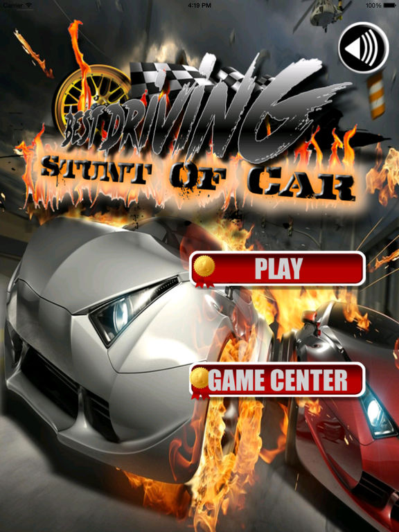 Best Driving Stunt Of Car - Awesome Zone To Speed Game screenshot 6