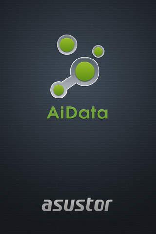AiData - náhled
