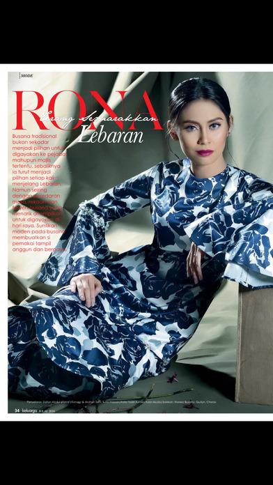 Seri Dewi Keluarga Magazine screenshot 2