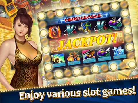My Casino - Social Casino Games screenshot 8