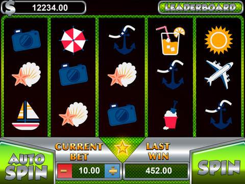 2016 Fun Las Vegas Kingdom Slots Machines - FREE Spin Vegas & Win screenshot 2