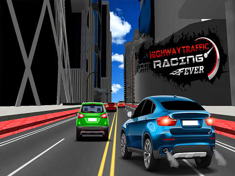 Highway Traffic Racing Fever screenshot 7