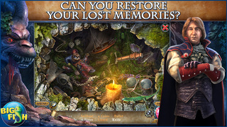 Immortal Love: Letter From The Past Collector's Edition - A Magical Hidden Object Game (Full) screenshot 2