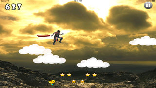 Adventure Hunting Jump PRO - Adventure Jump Fun screenshot 5